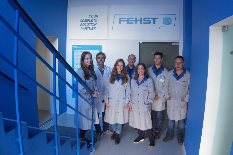 Fehst Componentes inicia programa de estágios em parceria com Universidade do Minho